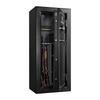 FORTRESS 24 GUN & FIRE SAFE FS24E