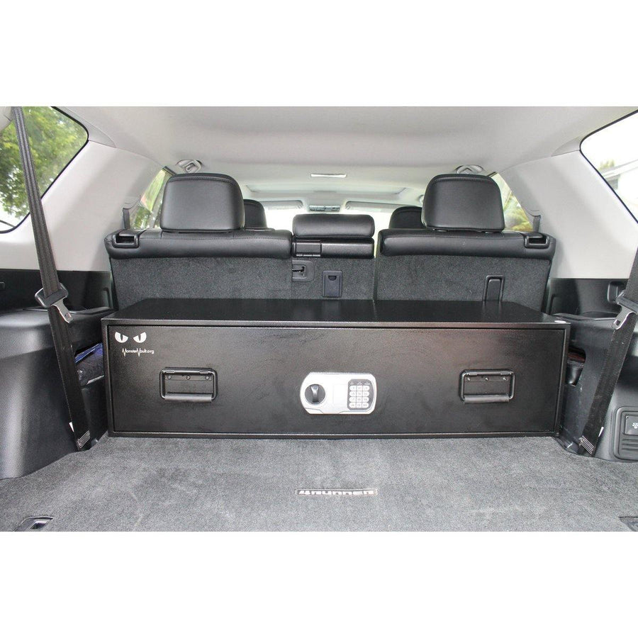 MONSTER VAULT MID-SIZE SUV SAFE