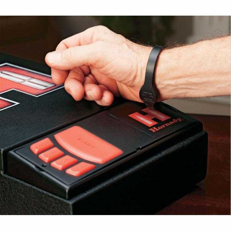 HORNADY RAPID SECURITY SAFE *