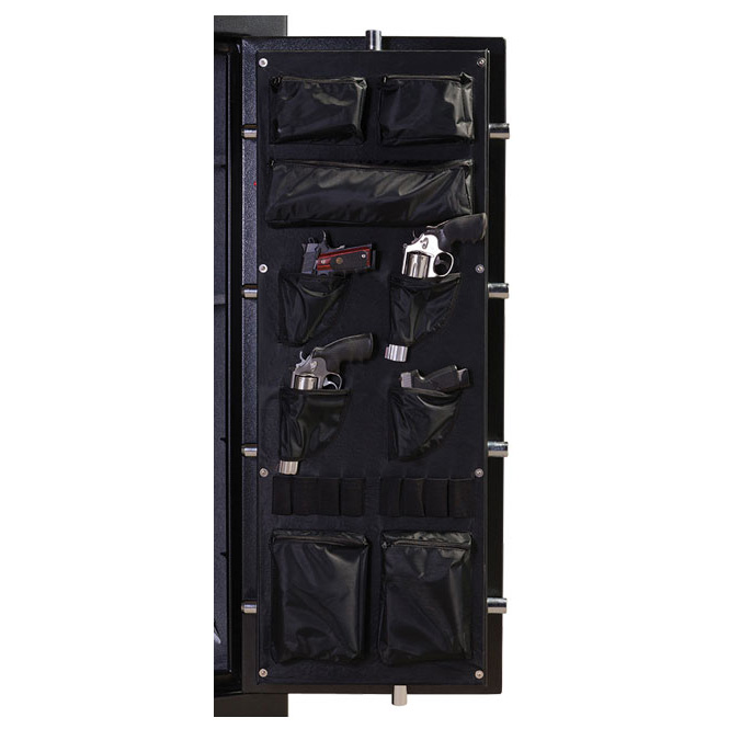 FORTRESS FS36 GUN & FIRE SAFE