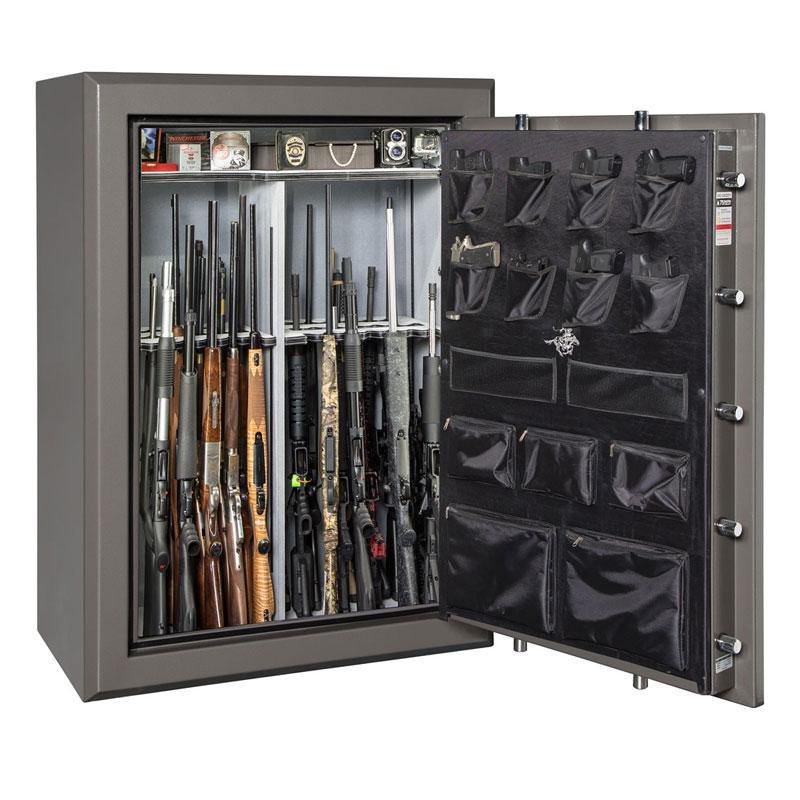 Winchester Big Daddy 75-Minute 42 Gun Fire Safe