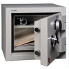 HOLLON FIRE AND BURGLARY SAFE FB-450C - Top Notch Safes