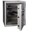 HOLLON FIRE AND BURGLARY SAFE FB-845WC - Top Notch Safes