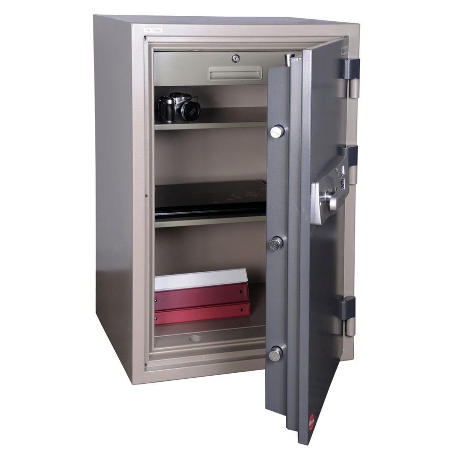 HOLLON 2 HOUR OFFICE SAFE HS-1000C