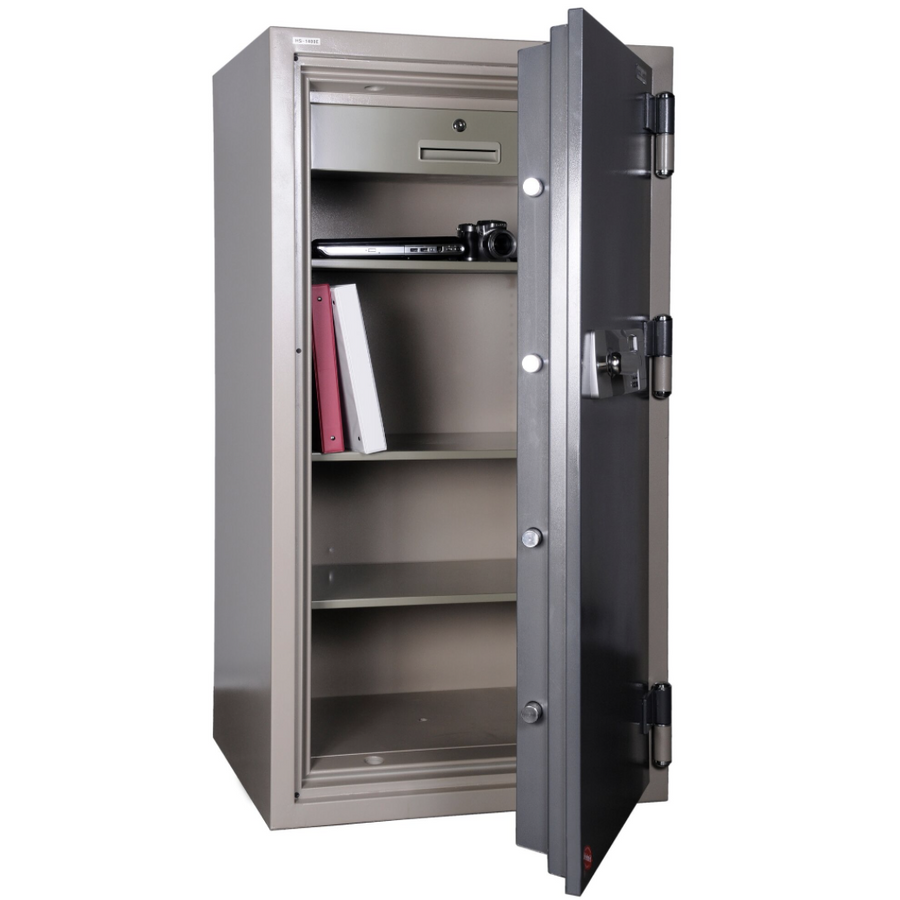 HOLLON 2 HOUR OFFICE SAFE HS-1400E
