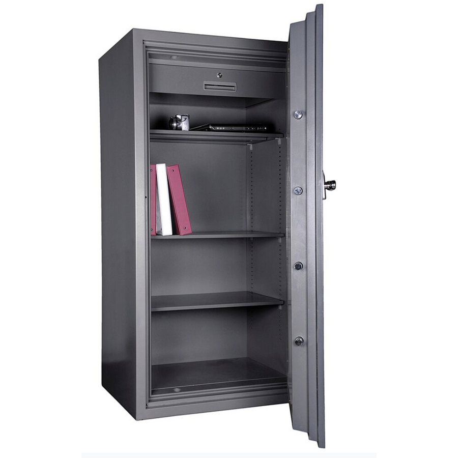 HOLLON 2 HOUR OFFICE SAFE HS-1600C
