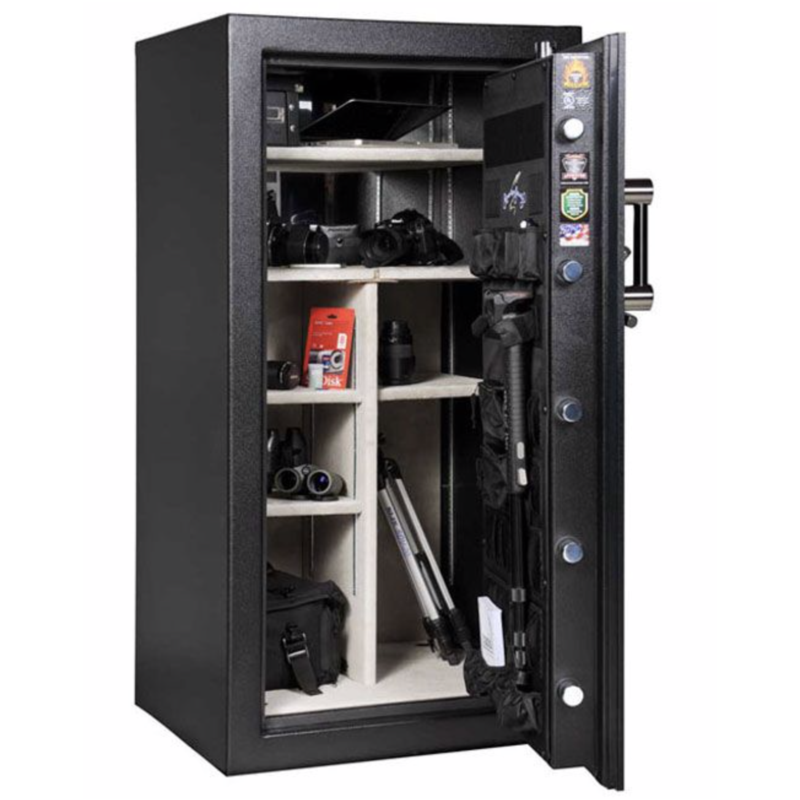 AMERICAN SECURITY BF6030 GUN SAFE