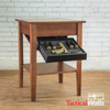 TACTICAL WALLS CONCEALMENT NIGHT STAND - Top Notch Safes