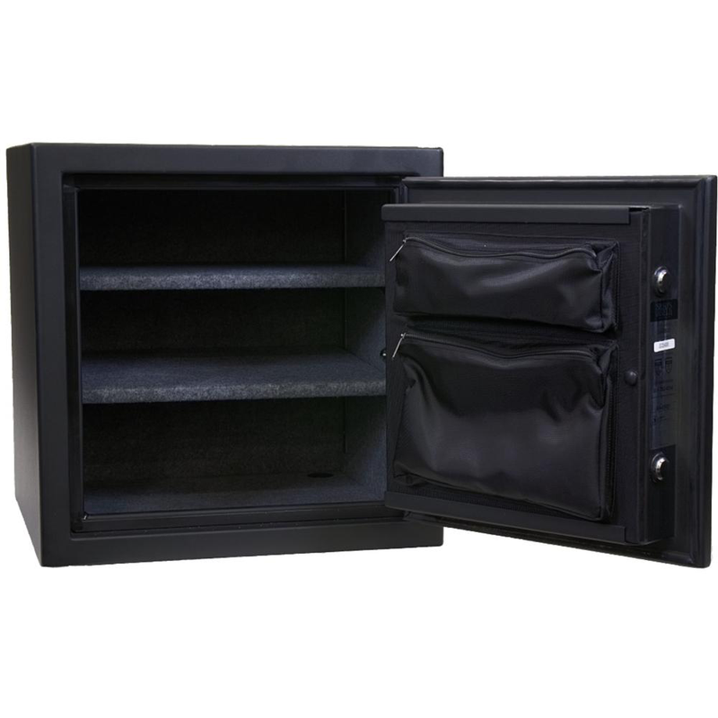 SPORTS AFIELD FIRE PROOF HOME AND OFFICE GUN SAFE SA-ES03