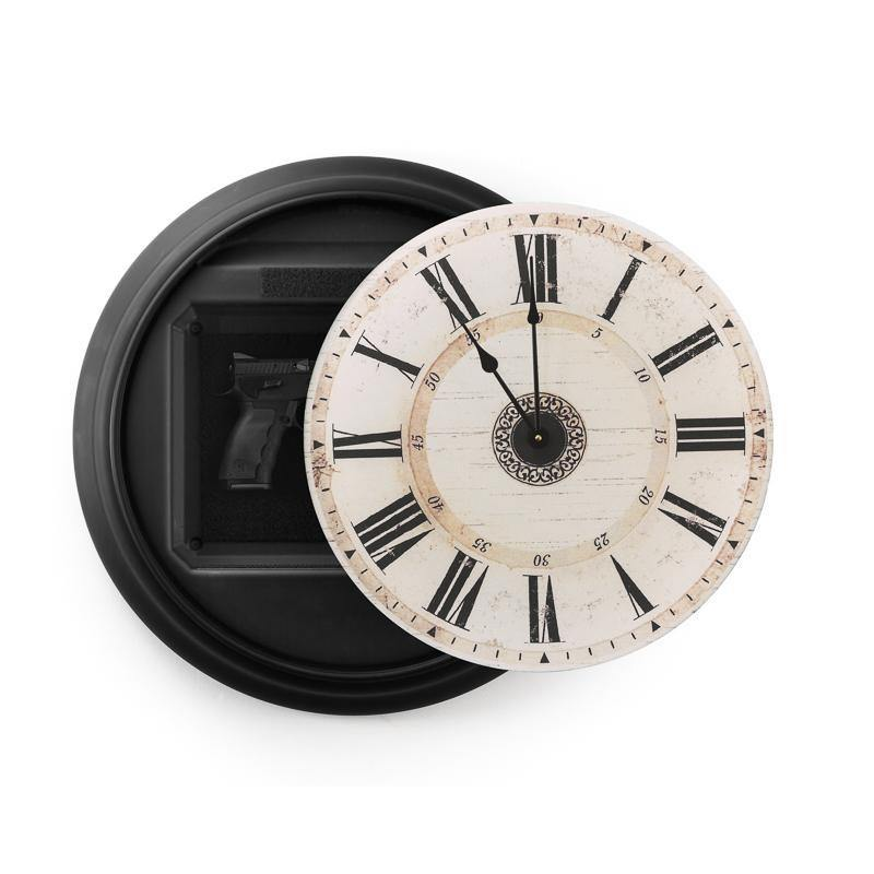 TACTICAL WALLS 1410M WALL CLOCK
