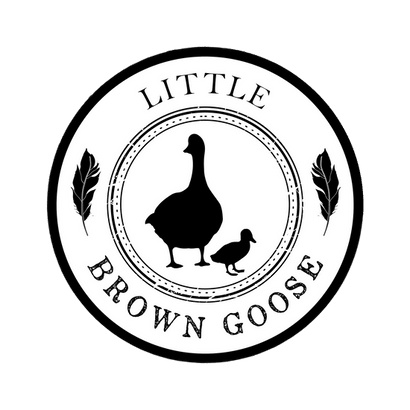 Little Brown Goose