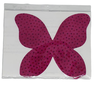 Butterfly Applique Kit | Little Brown Goose