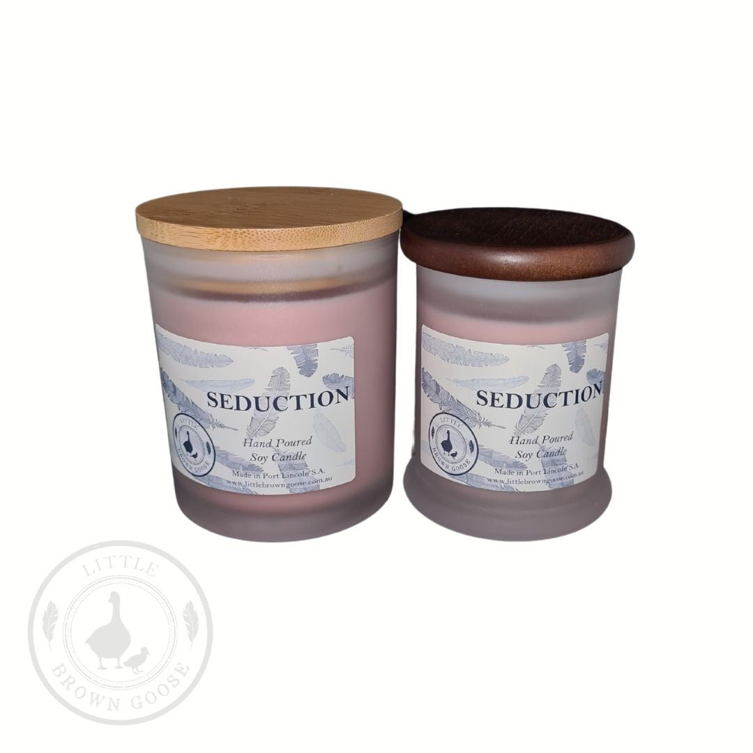 Seduction | Soy Candle