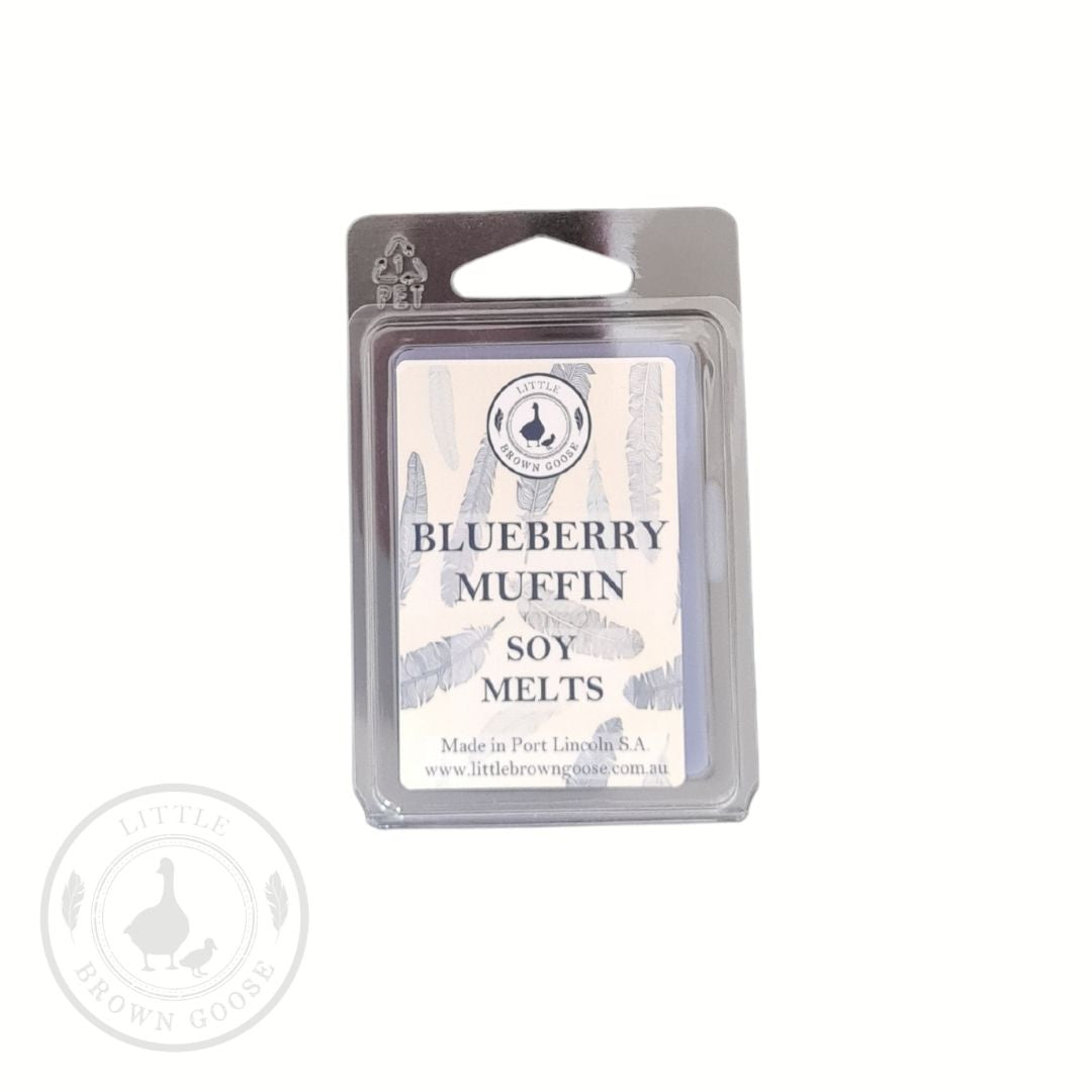 Wax Melts | Blueberry Muffin