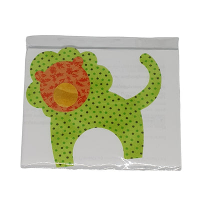 Lion Applique Kit | Little Brown Goose