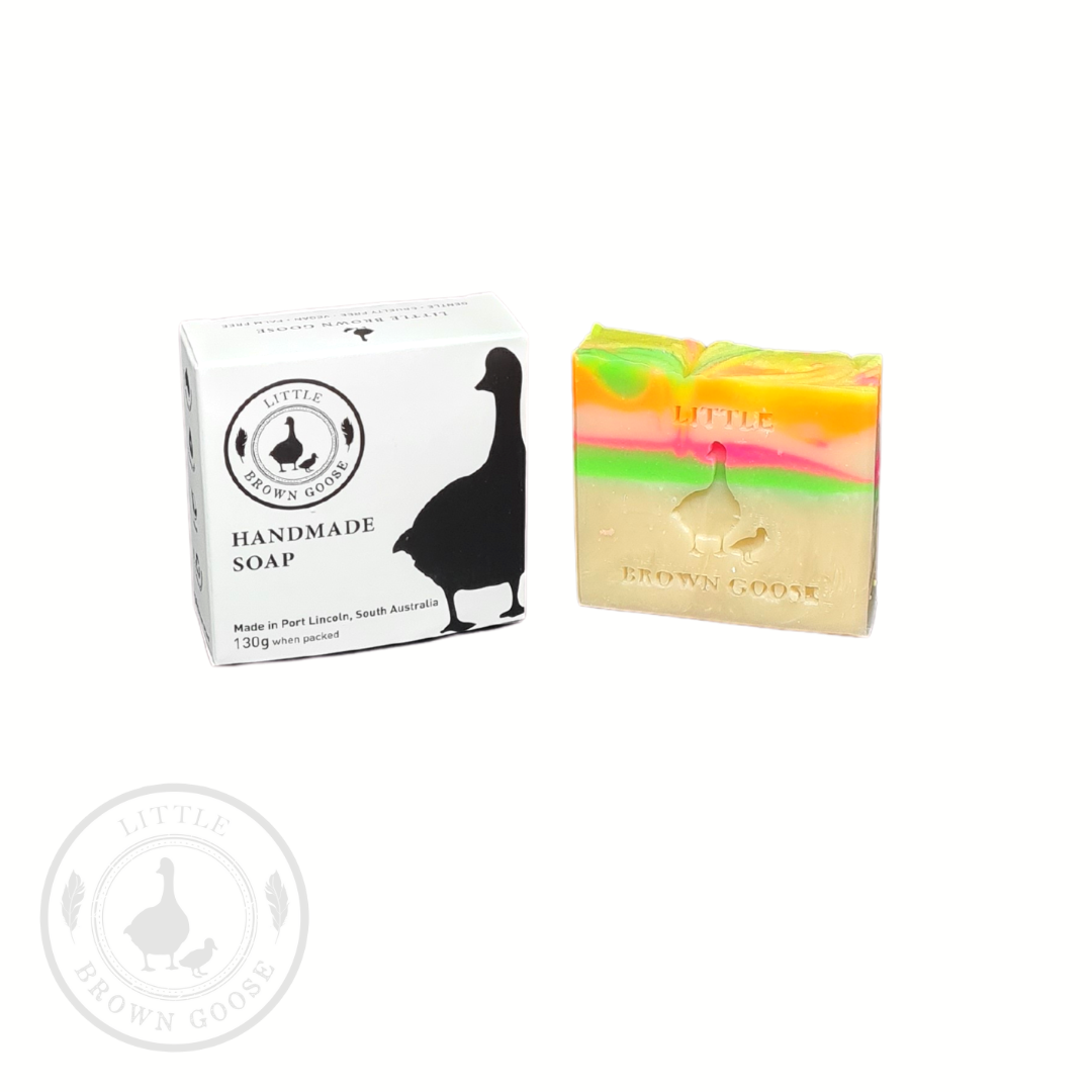 Monkey Farts Soap Bar