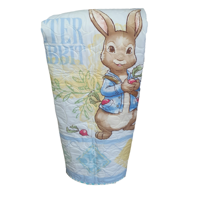 Peter Rabbit Quilt