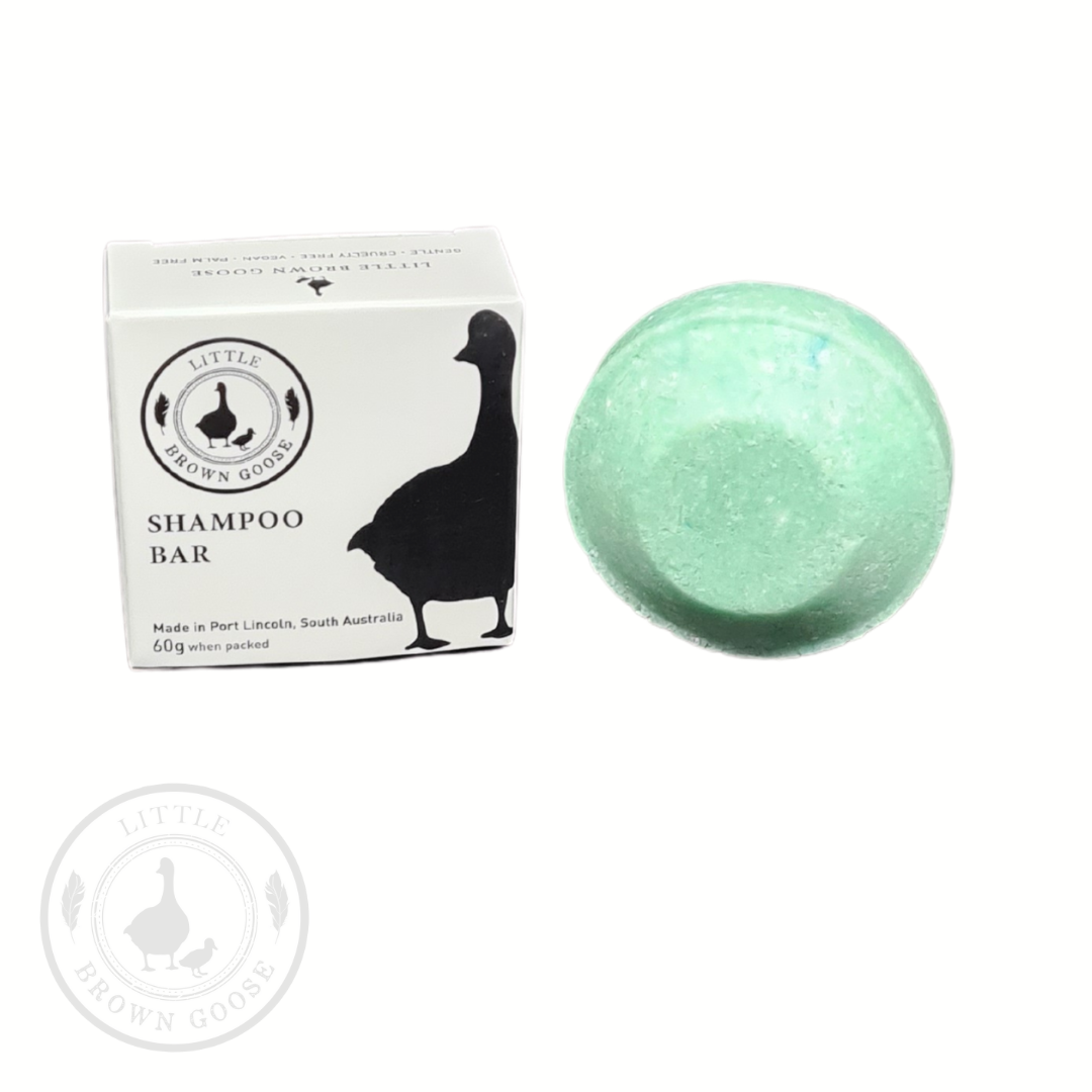 SHampoo Bar | Little Brown Goose