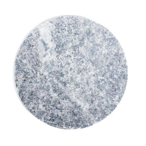 Joe Jr. round soapstone cooking surface