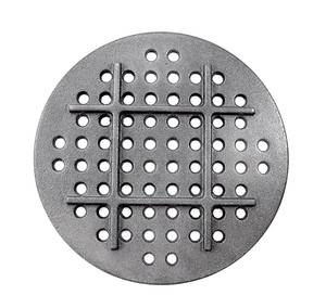 The bottom of the Cast Iron Fire Grate --Classic