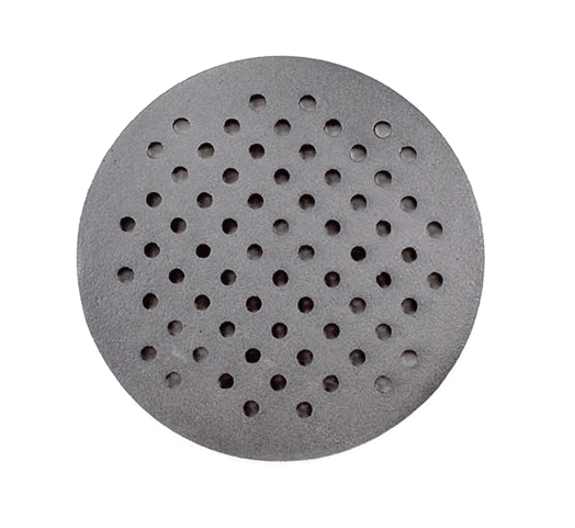 The front of the Cast Iron Fire Grate --Classic