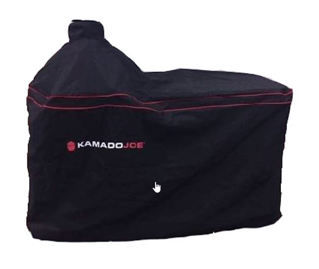 Product shot of the Kamado Joe® Classic Modular Cart Grill Cover