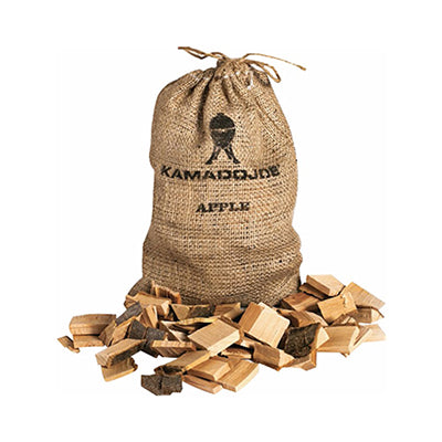 Apple Chunks 10 Pound Bag
