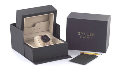 GYLLEN watch in box