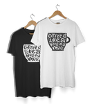 """Coffee Is Like A Hug In A Mug"" T-Shirt"