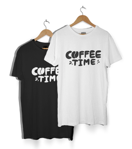 """Coffee Time"" T-Shirt"