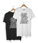 """Start Your Day With Coffee"" T-Shirt"