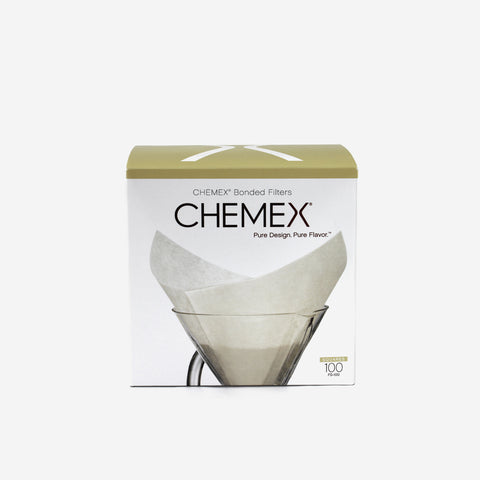 6 Cup Chemex Paper Filters