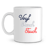 Mug en Céramique - Vinyl French Touch