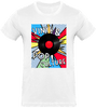 T-shirt Mister Galette Vinyl & Pop Culture
