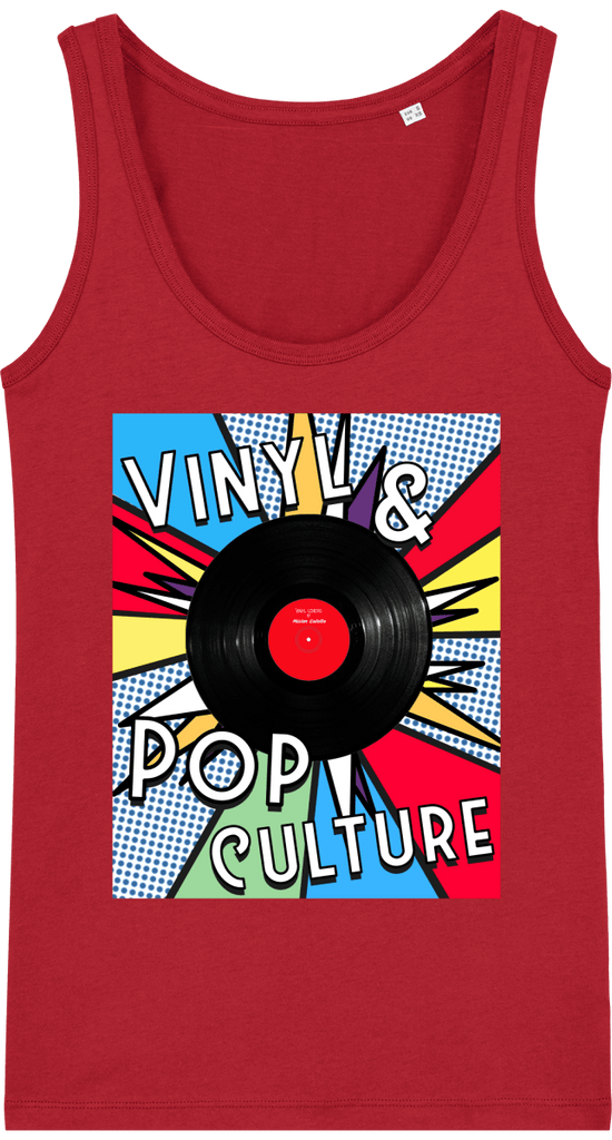 Vinyl and Pop culture ! Retrouvez la collection de Mister Galette sur le store !