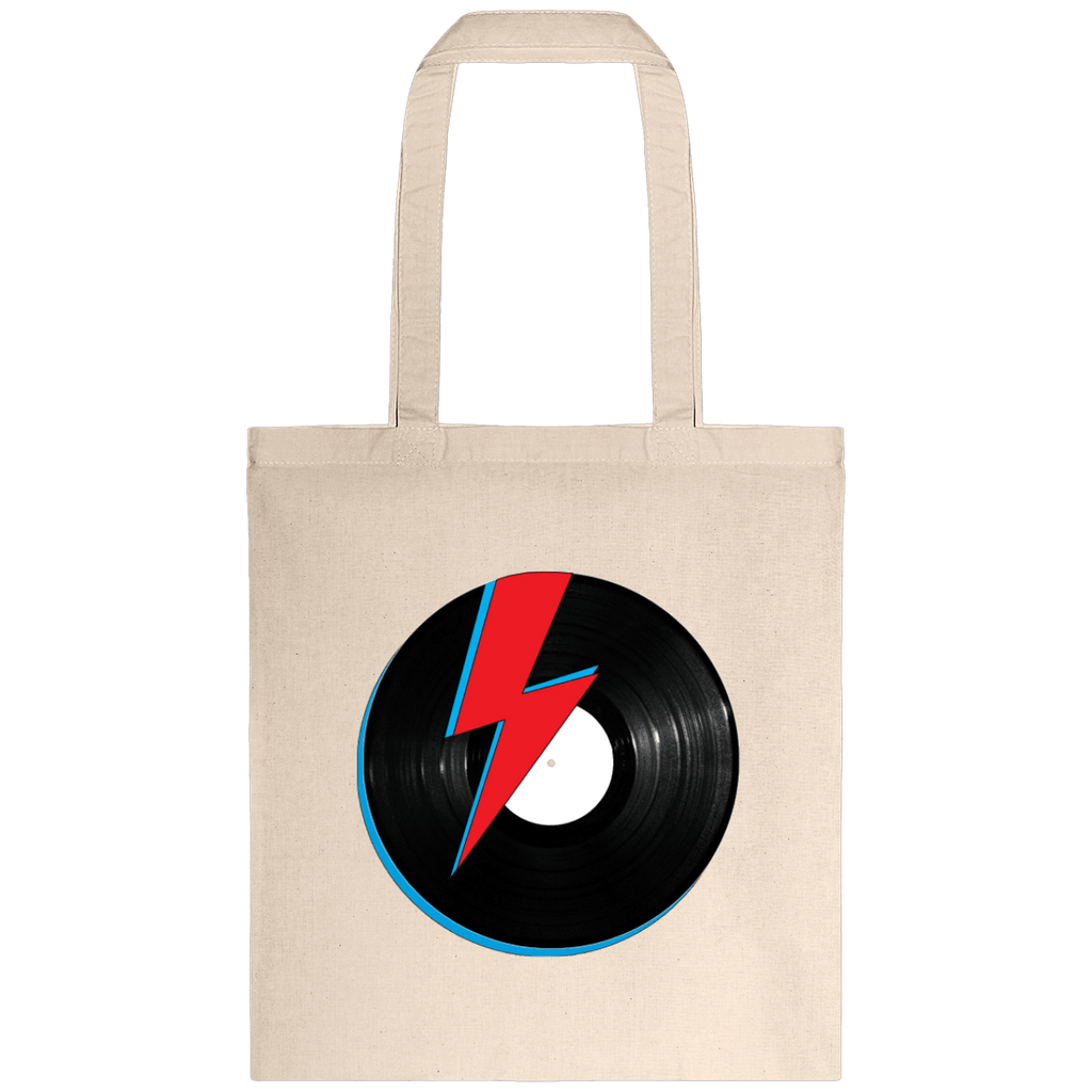 Tote Bag - BOWIE Power