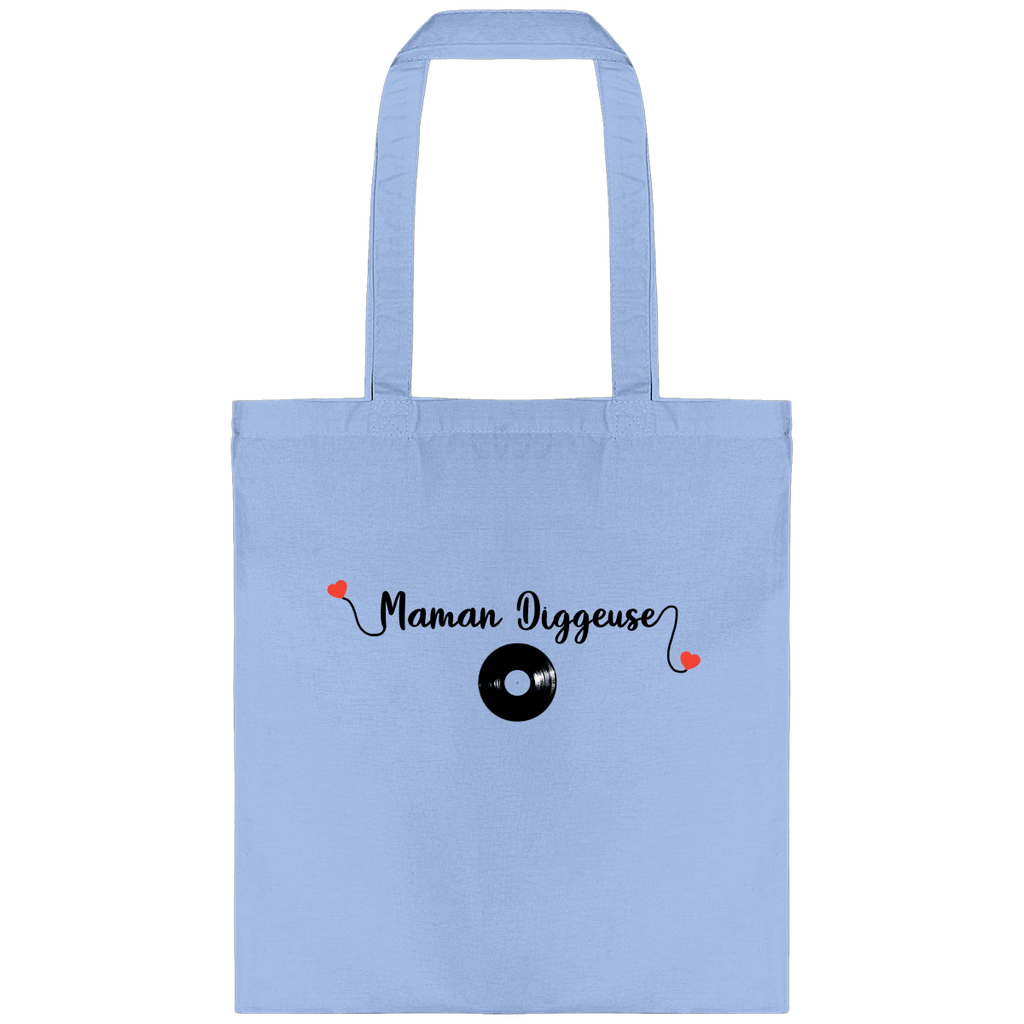 Tote Bag - Maman Diggeuse