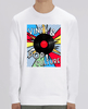 Sweat Homme Col rond Bio - Vinyl & Pop Culture-Mister Galette