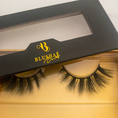 Queen 3D Mink Lashes