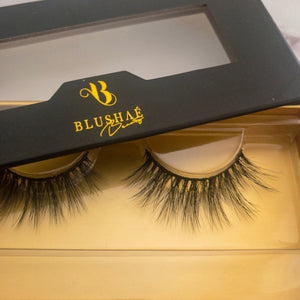 Angel 3D Mink Lash
