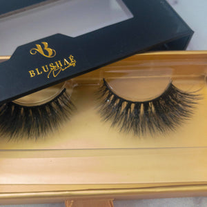 Luxury Lash Box