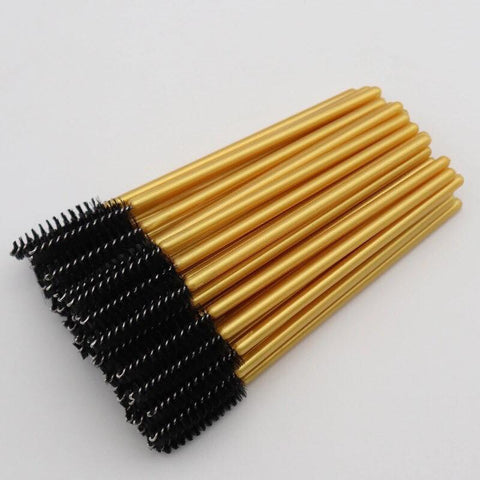 Glam Disposable Mascara Wands 50pk
