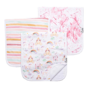 Burp Cloths | Enchanted
