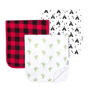 Burp Cloths | Phoenix
