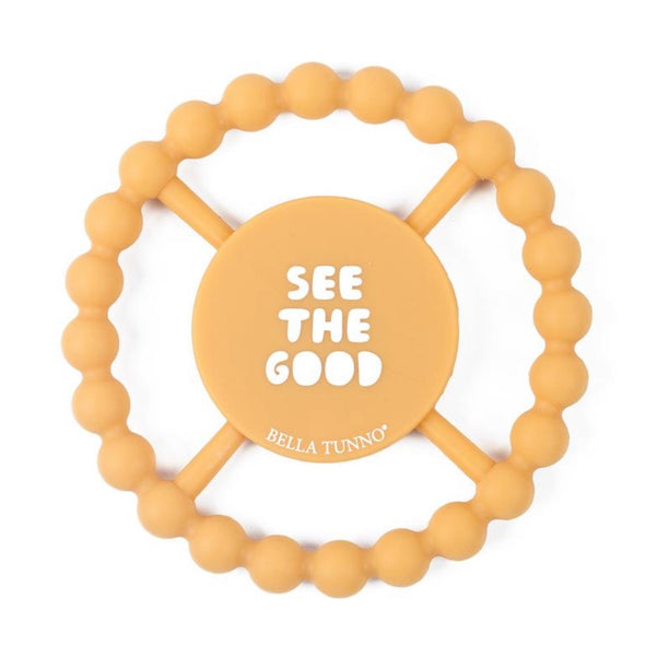 Round Teether | See the Good