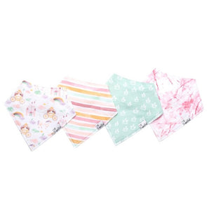 Bandana Bib Set | Enchanted