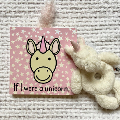 If I were a Unicorn Book