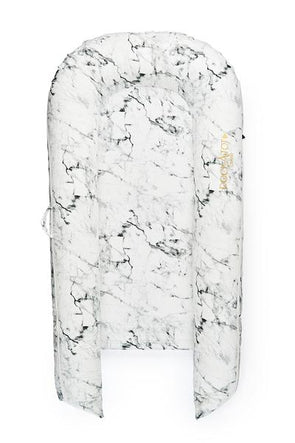 Grand DockATot | Carrara Marble