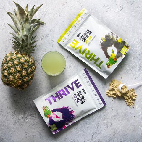 Rawganics Vivo Life Thrive