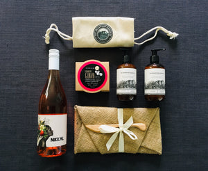 The Goods! | HUG HAMPER |